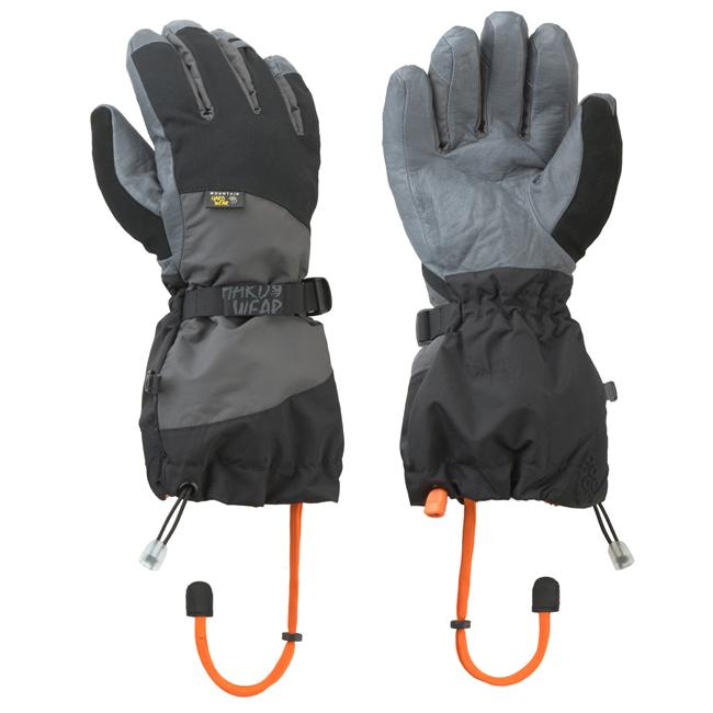 Mountain Hardwear Medusa