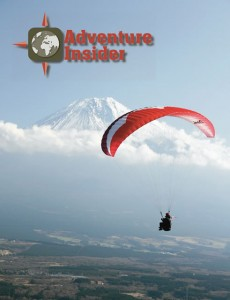Adventure Insider Magazine -- Summer 2011