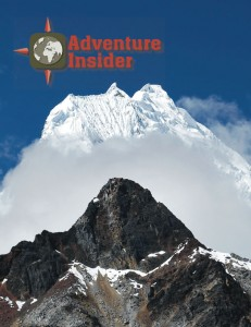 Adventure Insider Magazine - Winter 2011