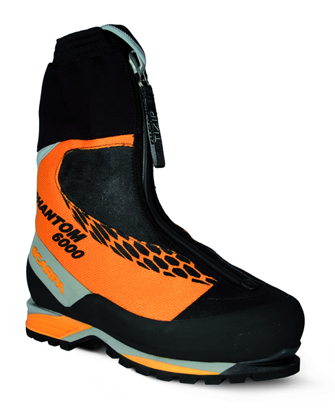ece5695e9d5 Mountaineering Boots and Crampons Buyer's Guide - Live to Explore ...